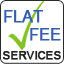 Flat Fee Managed Services